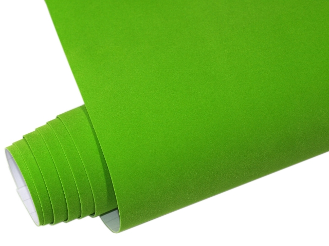 Wei samtfolie velvet folie 135 cm x 50 cm selbstklebend for Designfolie selbstklebend