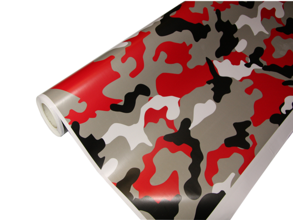 camouflage autofolie 100cm x 152cm luftkan le schwarz grau. Black Bedroom Furniture Sets. Home Design Ideas