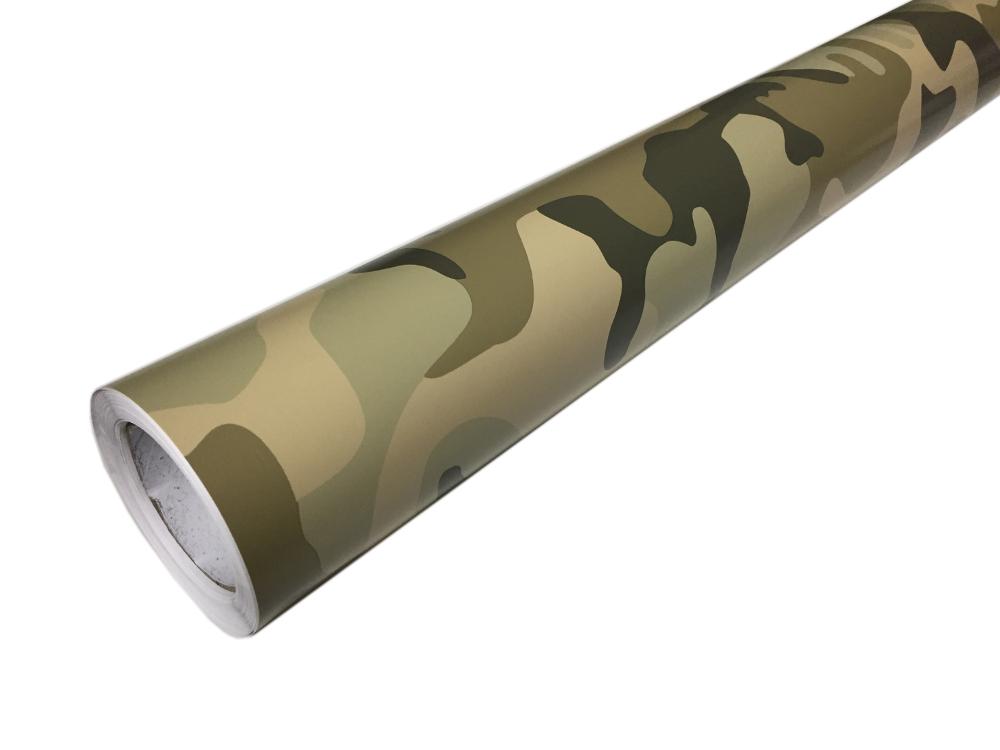 camouflage folie 600cm x 152cm luftkan le car wrap. Black Bedroom Furniture Sets. Home Design Ideas