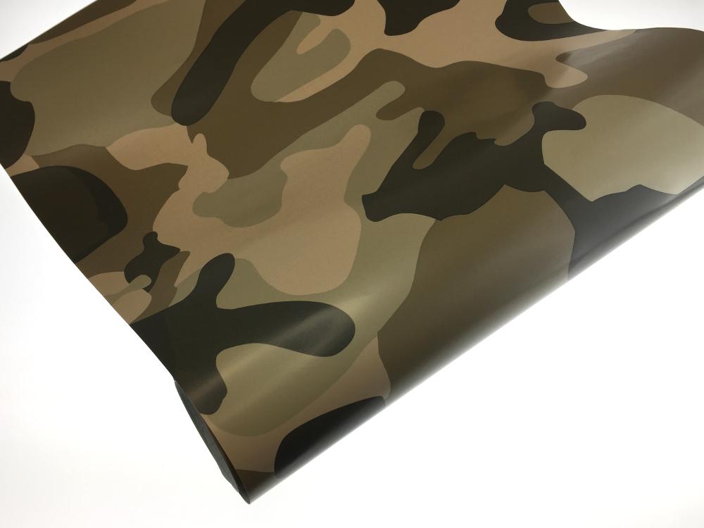 camouflage folie 200cm x 152cm luftkan le car wrap. Black Bedroom Furniture Sets. Home Design Ideas