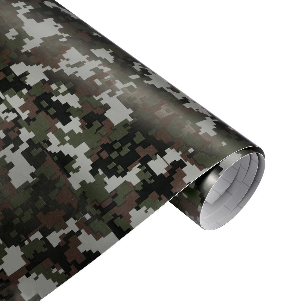 digital camouflage folie 200cm x 152cm luftkan le car wrap. Black Bedroom Furniture Sets. Home Design Ideas