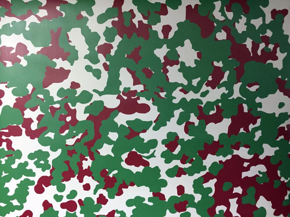 camouflage autofolie 400cm x 152cm luftkan le gr n. Black Bedroom Furniture Sets. Home Design Ideas