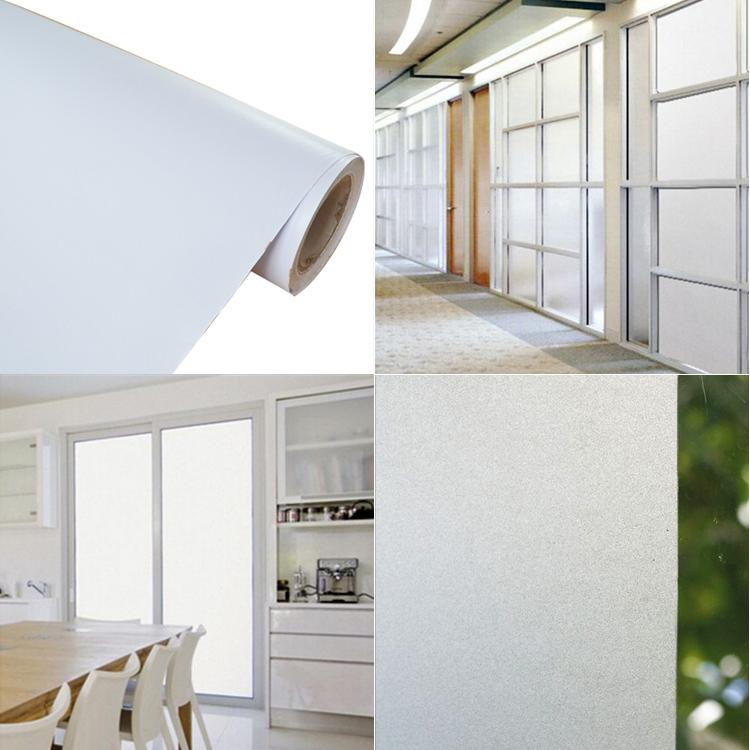 Raso vetro smerigliato paravista bagno cucina 600cm x for Buone domande per chiedere a un costruttore di casa