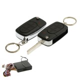 Hopping-Code Keyless Entry System IP621