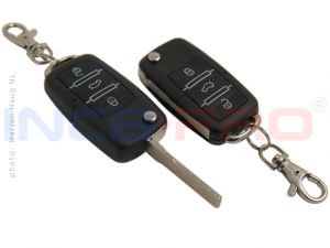 Hopping-Code System Transmitter Key for Keyless Entry System IP60-A