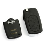 Keyless Entry System Transmitter Cover  IP21