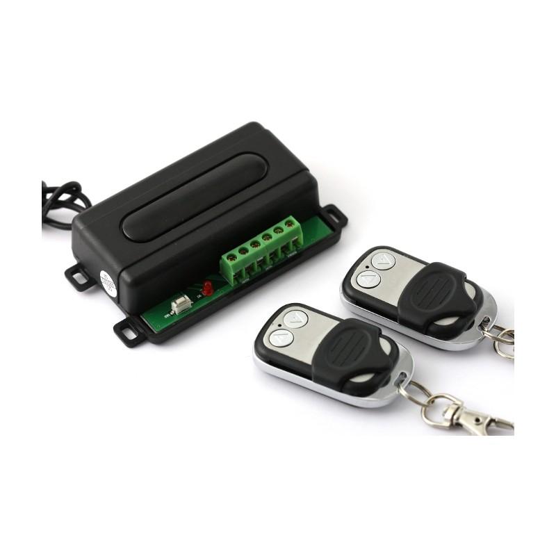 Garage Door Openers 12v Autozubehr Autoalarmanlagen