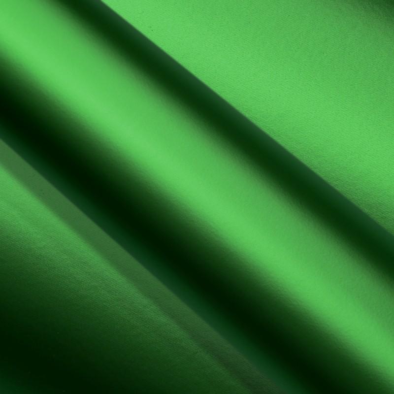 Green Matt Chrom Metallic With Bubble Free Knife Autozubehor