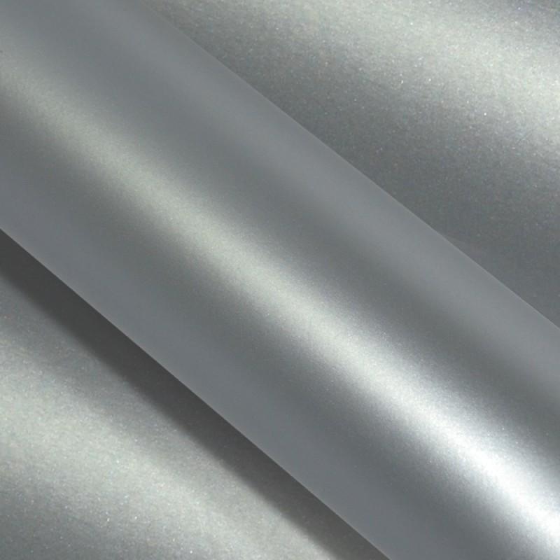 autofolie silber matt chrom metallic selbstklebend. Black Bedroom Furniture Sets. Home Design Ideas
